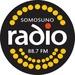 Somos Uno Radio - XETO Logo