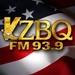 KZBQ Logo