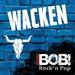 RADIO BOB! - BOBs Wacken Nonstop Logo