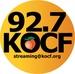 Fern Ridge Community Radio - KOCF-LP Logo