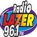 Radio Lazer - KBTW Logo