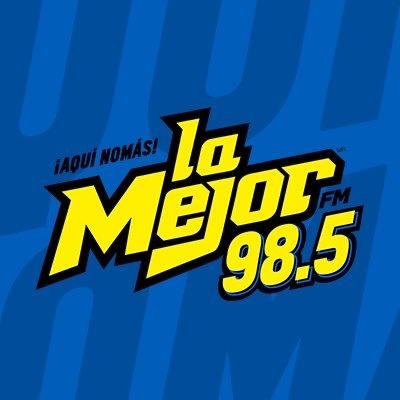 La Mejor FM 98.5 - XHBH