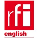 RFI English Service Logo