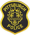 City of Pittsburgh Police Fire and EMS