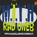 Mith Radio Web