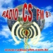 Rádio CS FM  Logo