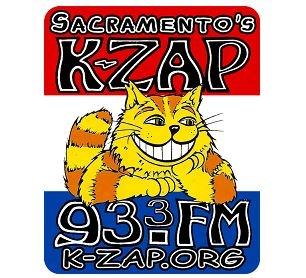 Sacramento's K-ZAP - KZHP-LP