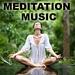 Ambient Meditation Music Logo