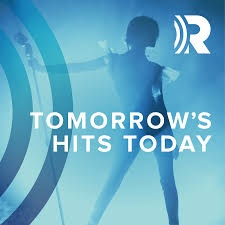 Tomorrow's Hits Today - WWBX-HD3