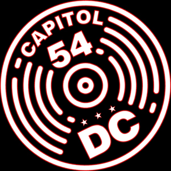 Capitol 54 DC House Radio