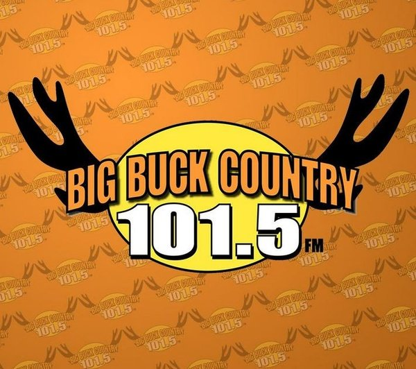 Big Buck Country 101.5 - WXBW-FM1
