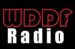 WDDF Radio Logo