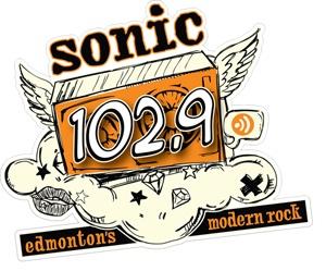 Sonic 102.9 - CHDI-FM