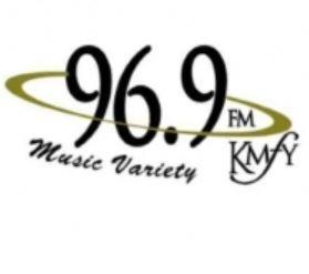 96.9 FM KMFY - KMFY