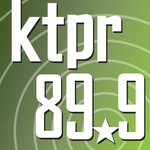 Texas Public Radio - KTPR Logo
