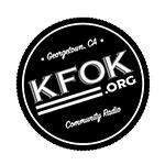 KFOK Community Radio - KFOK-LP