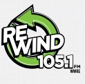 Rewind 105.1 - WWRE