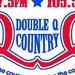Double Q Country - KAAQ Logo