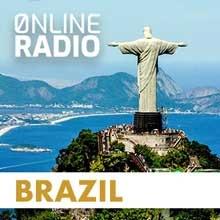 0nlineradio - Brazil