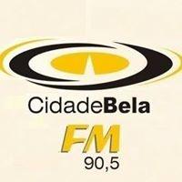 Radio Cidade Bela FM 90.5