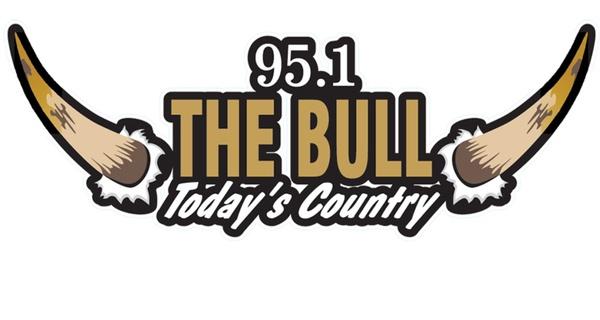 95.1 The Bull - KCZE