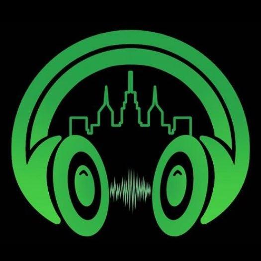 Round Here Radio - Hip Hop/RnB