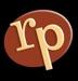 Radio Paradise - RP Main Mix Logo