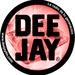 DEE JAY FM Logo