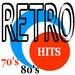 Best Hits Radio - Best Retro Hits Logo
