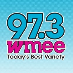 97.3 WMEE - WMEE