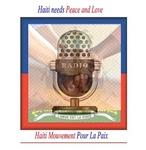 Haiti Mouvement Pour La Paix Radio Logo