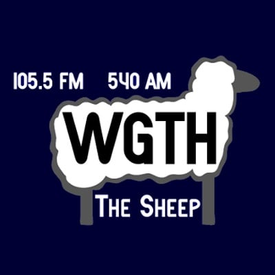 The Sheep - WGTH-FM
