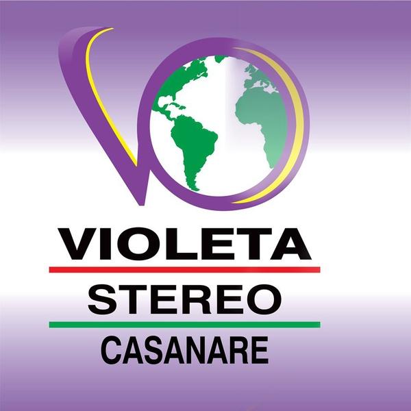 Violeta Stereo FM