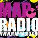 Map Radio Logo