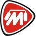 Metropolitana 93.5 Logo