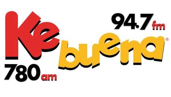 Ke Buena 94.7 FM - XETS