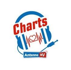 Antenne MV - Charts