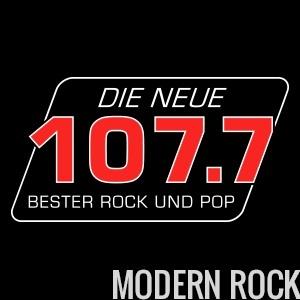 DIE NEUE 107.7 - Modern Rock