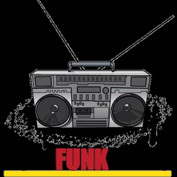 Pure Funk Radio