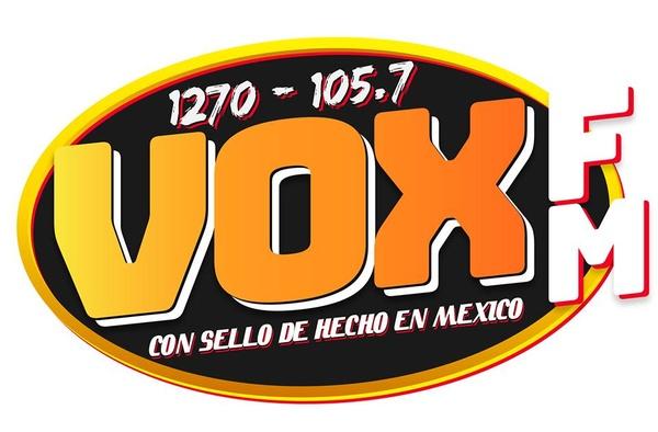 VOX FM - WKBF