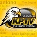 Radio KPTV Logo