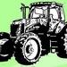 Tractor FM Logo