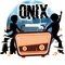 Radio ONIX Logo