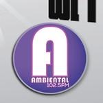 Ambiental FM Logo