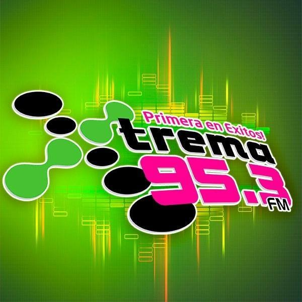 Xtrema 95.3 - XHRT