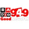 Radio Goodnews FM Logo