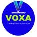 Radio Voxa Logo