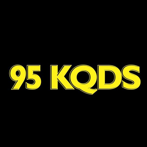 95 KQDS - KQDS-FM