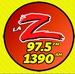 La Zeta - KZZD Logo