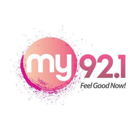 My 92.1 - CHMX-FM